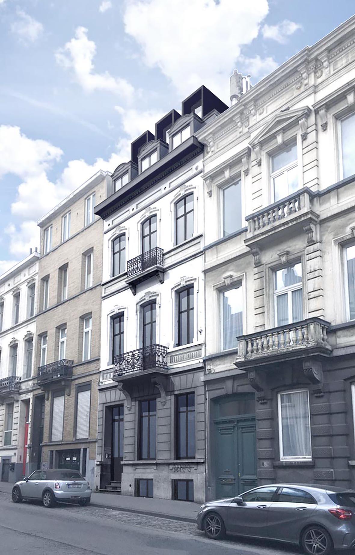Hyle0104 facade