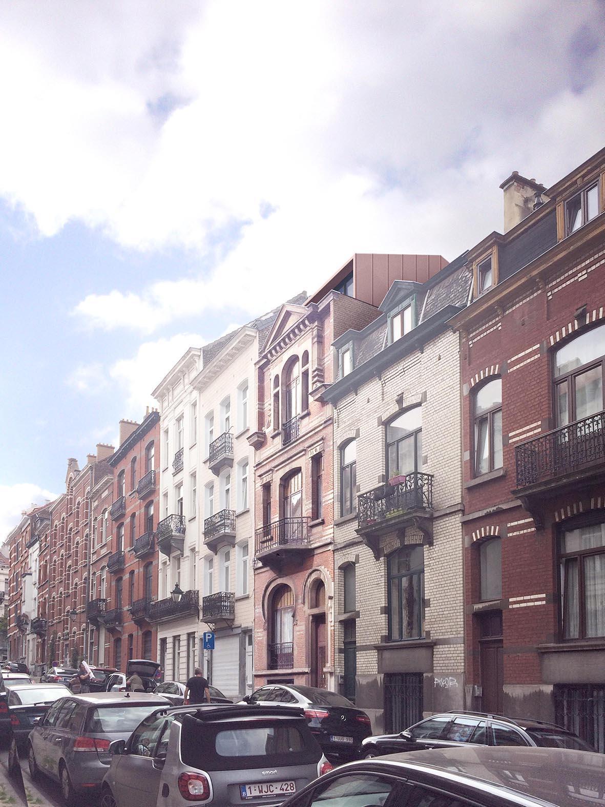 Hyle098 facade