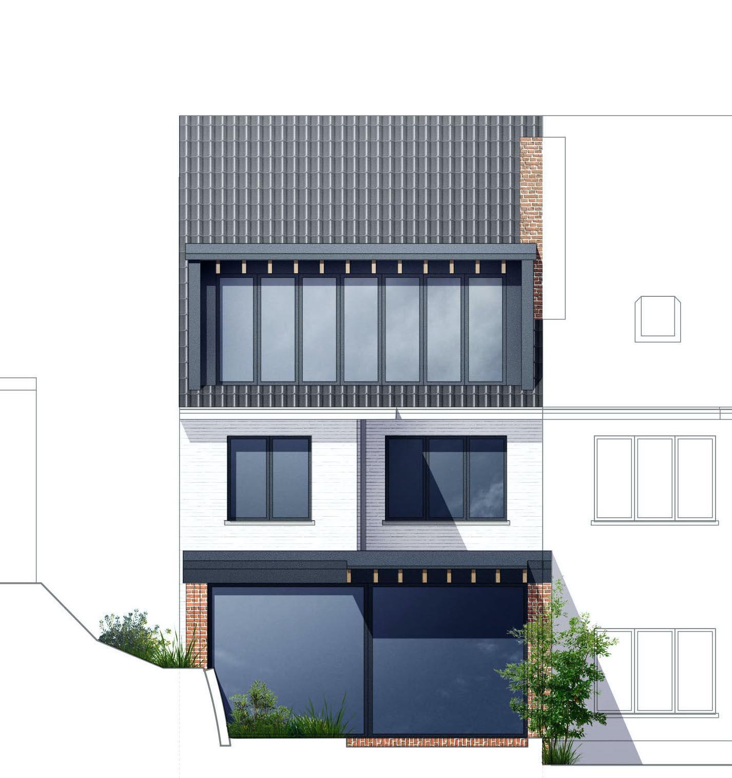 Hyle109 facade 1